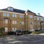 RUTHERFORD COURT,WINCHMORE HILL, LONDON