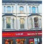 Granby Street- Leicester